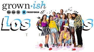 Grown-ish | Season 3(2020/2021) | Freeform | Trailer Oficial Legendado | Los Chulos Team