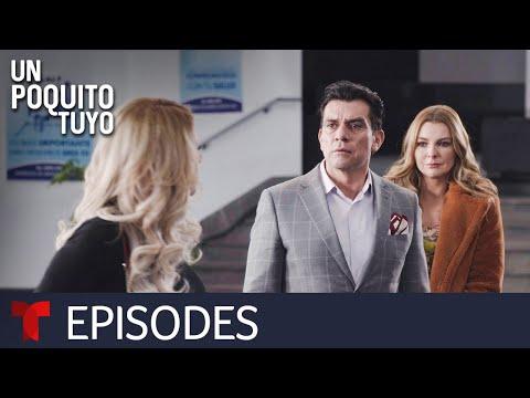 Un Poquito Tuyo | Episode 23 | Telemundo English