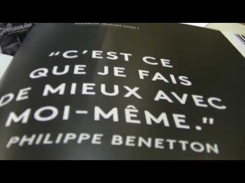 Vidéo de Christian Montaignac