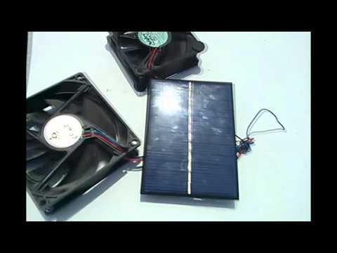 Paneles Solares de 5v (2 dolares)
