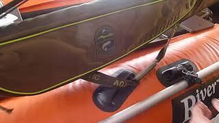 Чехол aquatic ч-17 полужёсткий малый