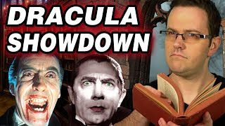 Which Dracula Film Is Most Faithful To The Book?
