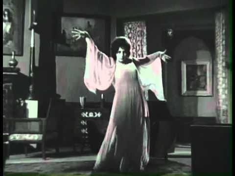 "Dracula in Pakistan ""Zinda Laash"" (1967) - Trailer"