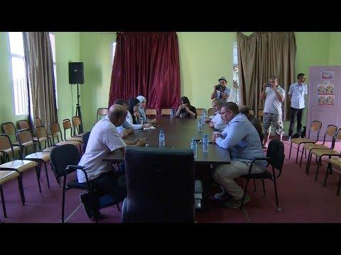 العرب اليوم - شاهد: بن سليمان يستأثر بـ 7% من إجمالي المساحة المخصصة لزارعة العنب