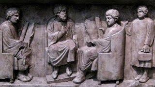 ЛАТИНСКИЙ ЯЗЫК — Урок 9: III склонение имен существительных