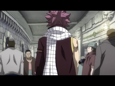 Fairy Tail Episode 276 English Dubbed