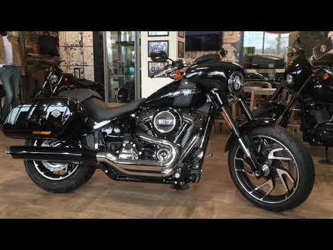 Sport Glide Harley-Davidson 2021