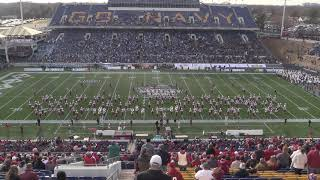 2019 Military Bowl Halftime Show