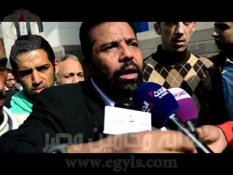 رجب هلال حميدة: مهمة النائب في البرلمان المقبل التشريع