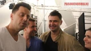 Wywiad Z Kabaretem Paranienormalni Cz.2   Pytania Od Fanów Cz.2