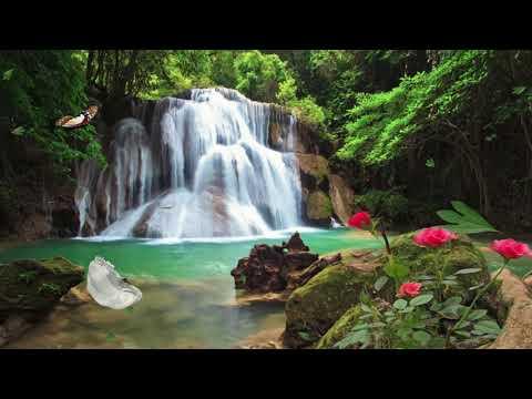 O Jardim do den: Msica Relaxante para Equilbrio Espiritual