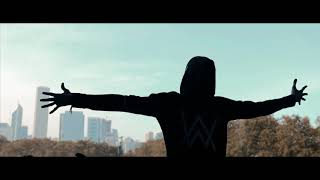 Lay - Sheep (Alan Walker Relift) Live at Lollapalooza 2018