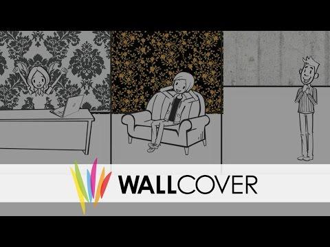 Tapeten online kaufen bei WALLCOVER Deutschland