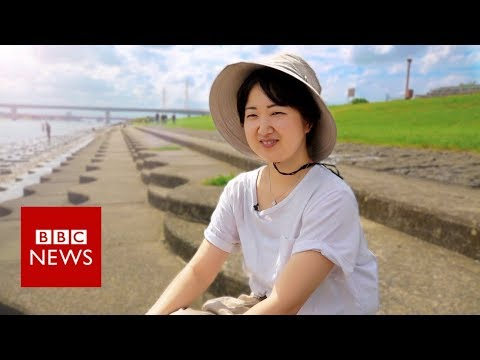 Download Rent-a-sister: Coaxing Japan's hikikomori men out of their bedrooms - BBC News HD Mp4 3GP Video and MP3