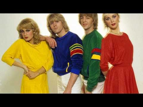 Bucks Fizz - One Touch To Much (Blue Touch Mix)