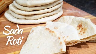 Guyanese Sada Roti || Seke Roti- Episode 77