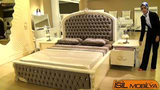 preview picture of video 'inegöl isil mobilya   avangarde mobilya   modern mobilya   Tuba Onbaşıgil'
