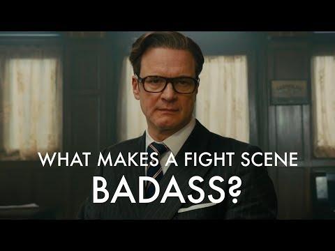 Proč jsou bojové scény tak husté?