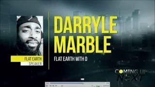 Flat Earth International Conference 2018 D. Marble
