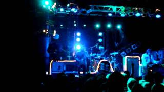 Feeder (Renegades) - Down to the River - Camden - February 2010