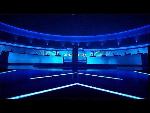 ULTRALIGA | tydzień 5 dzień 2 | ⛈ | TV: Polsat Games (kanał 16)