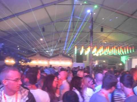 Aura Discomesse 2012 Discontact-ein paar Eindrücke by DJ Sunny Day (Sylt Rap)