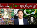 Is Pakistan really the cheapest country in the world?   Imran Khan Analysis