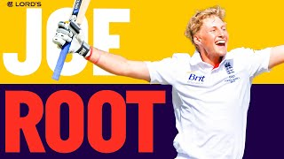 Honours Board Legends -  Joe Root | Every Lord's Ton!