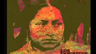 Los Espiritus - Gratitud Full Album