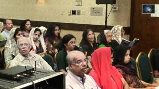 Southwest Brethren Conference 2011 ~ Malayalam Christian Song : En Manassuyarunnaho..