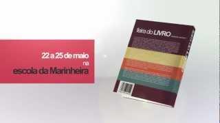 Feira do Livro 2012 (vídeo promocional)