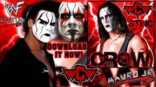 WCW: Crow [Orchestra] (Sting) - Single + Download Link