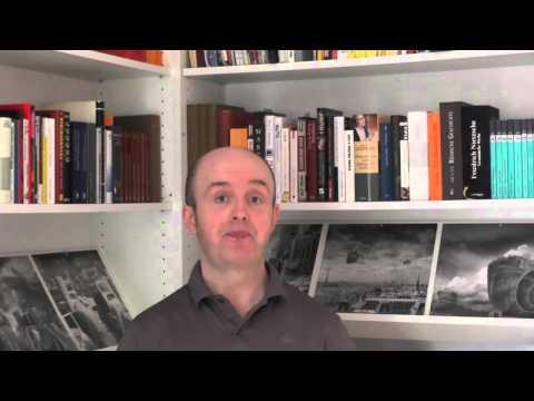Der Unterschied zwischen Moral und Ethik / von Philosoph Dr. Christian Weilmeier