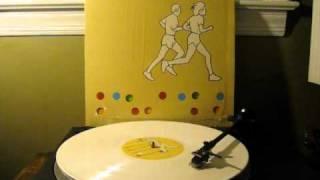 Death Cab For Cutie- No Joy In Mudville vinyl