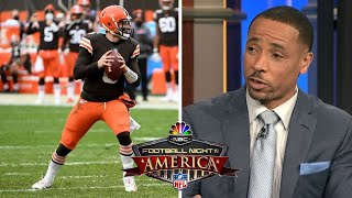 NFL 2020 Week 17 recap: Browns return to playoffs; Aaron Rodgers for MVP? | NBC Sports