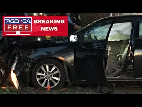 Car Intentionally Hits 8 Pedestrians in Silicon Valley - LIVE BREAKING NEWS COVERAGE