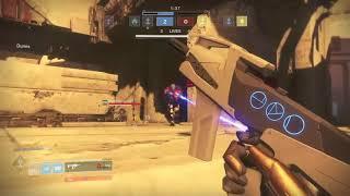 1v3 Destiny 2- OGOP clan Last guardian standing challege