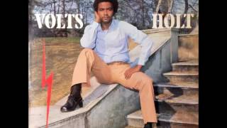 A FLG Maurepas upload - John Holt - For The Love Of You - Reggae