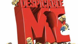 """Video thumbnail of """"Despicable Me - My Life - Robin Thicke"""""""