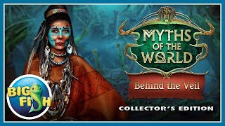 Myths of the World: Behind the Veil Collector's Edition video