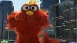 Sesame Street: Word on the Street - Amplify