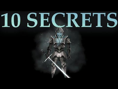 10 Early Secrets In Dark Souls III