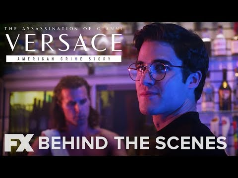 Video trailer för The Assassination of Gianni Versace: American Crime Story   Inside Look: Don't Ask, Don't Tell   FX