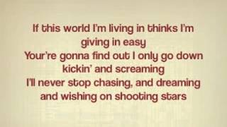 Kissin n' Cars by Jesse Lee (Lyrics) Country Strong