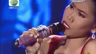 EVI Masamba DA2 - Pecah Seribu (Konser Nominasi)