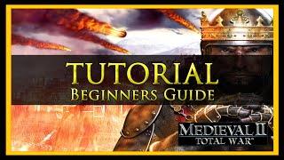 Total War Tutorial for Beginners (Medieval 2 Edition)