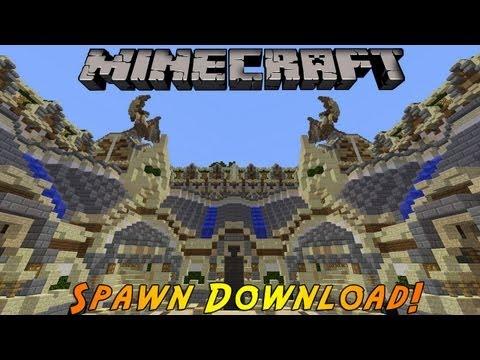 come scaricare mappe su minecraft spawner