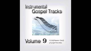 Back To Eden (F#) Donald Lawrence (Instrumental Performance Track)