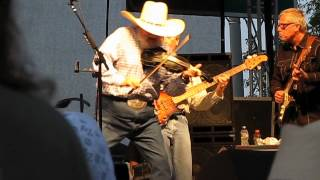 Charlie Daniels Band - fiddle solo