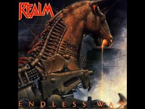 Realm - Eleanor Rigby - Thrash Version online metal music video by REALM